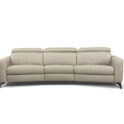Bracci Morfeo curved sectional