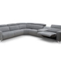 Bracci Zeus sectional