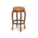 Hancock and Moore Burberry Bar Stool