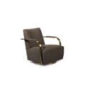THAYER COGGIN Zac - Swivel Chair