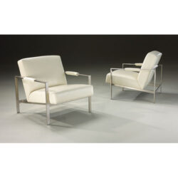 THAYER COGGIN Design Classic II – Chair 1