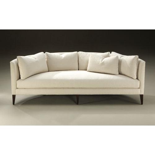 Thayer Coggin Parker Sofa With Bench Seat Flegel S Home