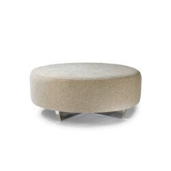 THAYER COGGIN Cool Clip – Table Ottoman 1
