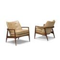 THAYER COGGIN Draper - Chair