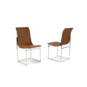 THAYER COGGIN Moe - Armless Dining Chair