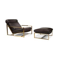 THAYER COGGIN Cruisin'-BS Lounge Chair 1
