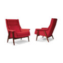 THAYER COGGIN Laid Back-Lounge Chairs