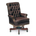 Hancock and Moore Berwind Swivel-Tilt Chair