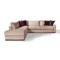 THAYER COGGIN Two Big-RAF Sofa