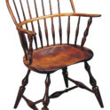 Stickley Rockport Arm Chair