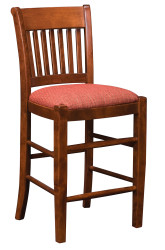 Stickley American Heritage Stool 1