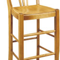 Stickley Country Manor Stool