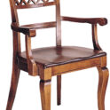Stickley Mont Blanc Arm Chair