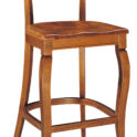 Stickley Mont Blanc Stool