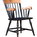Stickley Liberty Arm Chair