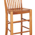 Stickley Antiguan Stool