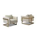 THAYER COGGIN Design Classics - Lounge Chair