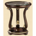 MARGE CARSON Avignon Chairside Table