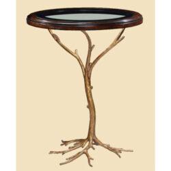 MARGE CARSON Bonsai Chairside Table 1