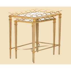 MARGE CARSON Cambria Nesting Tables 1