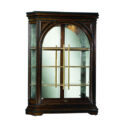 MARGE CARSON Cross Channel Display Cabinet