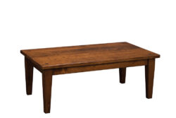 Stickley American Rustic Cocktail Table 1