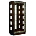 MARGE CARSON Design Folio Display Cabinet