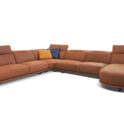 Bracci Fellini sectional