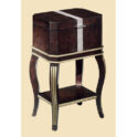 MARGE CARSON Gramercy Chairside Box Table