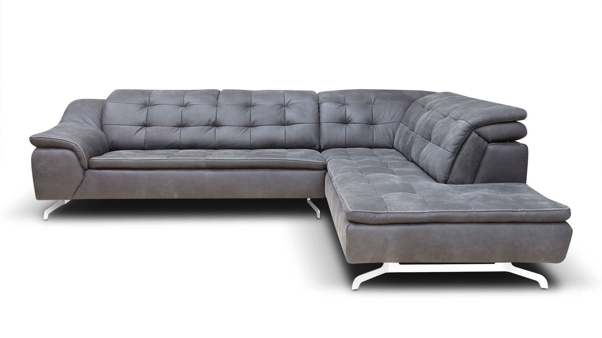 Bracci Cloud 2 sectional
