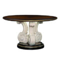 MARGE CARSON Ionia Round Dining Table