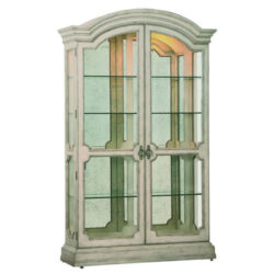 MARGE CARSON Ionia Display Cabinet 1