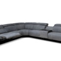 Bracci Iride sectional