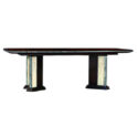 MARGE CARSON Lake Shore Drive Dining Table