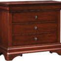 Stickley Marseilles 2-Drawer Night Stand