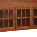 Stickley Carlisle Hall/TV Console