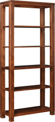 Stickley American Rustic Etagere 1