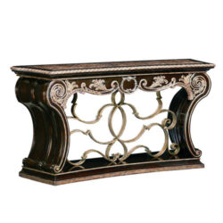 MARGE CARSON Piazza San Marco Console 1