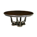 MARGE CARSON Piazza San Marco Round Dining Table