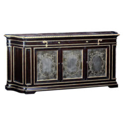 MARGE CARSON Piazza San Marco Credenza 1