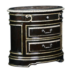 MARGE CARSON Piazza San Marco Nightstand 1
