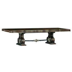MARGE CARSON Piazza San Marco Dining Table 1