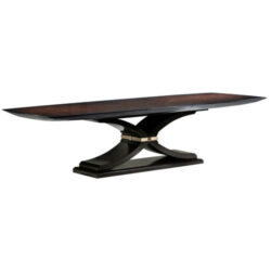 MARGE CARSON Samba Dining Table 1