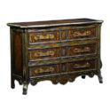 MARGE CARSON Seville 3-Drawer Chest