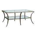 MARGE CARSON Sonoma Rectangular Cocktail Table