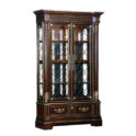 MARGE CARSON Trianon Court Display Cabinet