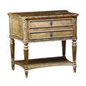MARGE CARSON Trianon Court Nightstand