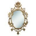 MARGE CARSON Vienna Mirror