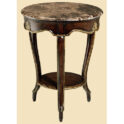 MARGE CARSON Vouvray Side Table