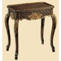 MARGE CARSON Vouvray Chairside Table